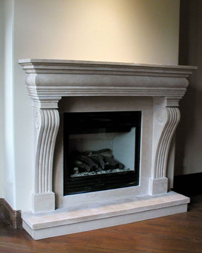 regalia mantel