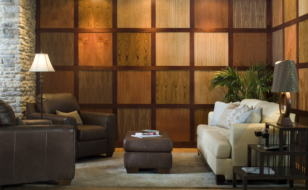 Wood Panels Paneling Wainscot Beadboard Solid Planking American Pacific