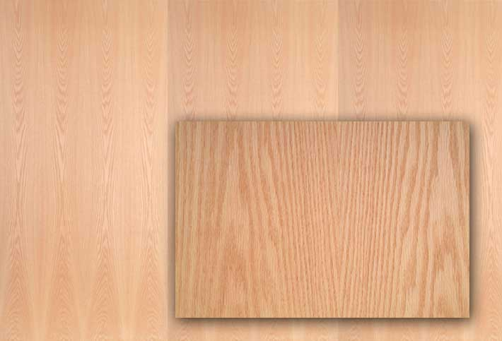 custom stain your wood library wall panels to complement your home decor
