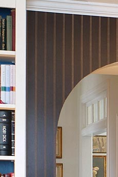Wood Wainscot Wall Paneling Ideas